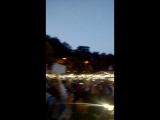 06.06.2015 - ЗВЕРИ. Говори. Зеленый театр.