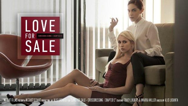 Love For Sale – Crossdressing – Chapter 2