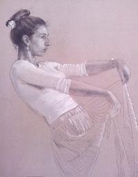 Сара Абрамова