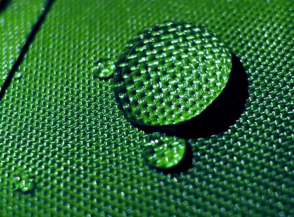 как сделать ткань непромокаемой в домашних условиях видео лекции видео нашего