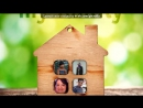 «Свадебные и детские фоторамочки» под музыку Кеша - Тик ток. Picrolla