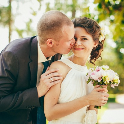 Женя Алексеева