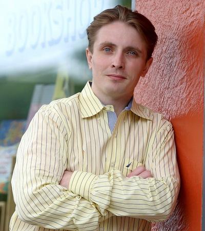 Yakov Rudenko