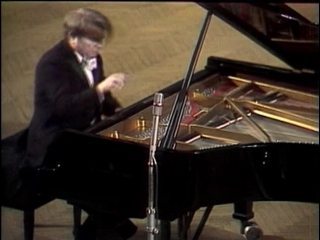 Emil Gilels: Rachmaninov Prelude (g), op. 23 (Moscow, 1978)