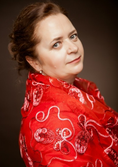 Рената Фёдорова