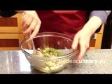 Рецепт - Королевский салат от http___videoculinary.ru
