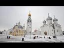 Вологда - Душа Русского севера