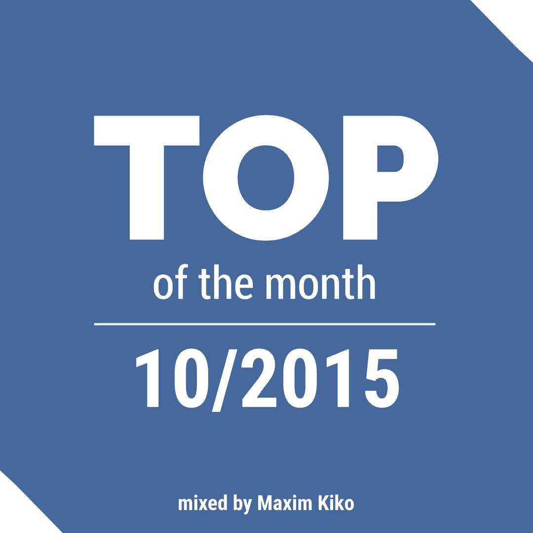 Top 10 of October 2015
