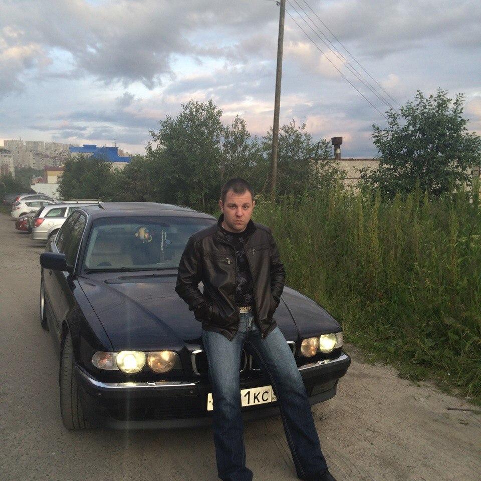 Aleksandr Lazarenko, Мурманск - фото №11