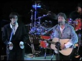 Paul McCartney &amp K.D. Lang Hope Of Deliverance (16.004.1993) Live At The Hollywood Bowl