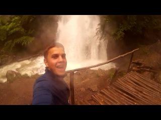 водопад Джур Джур, Генеральское