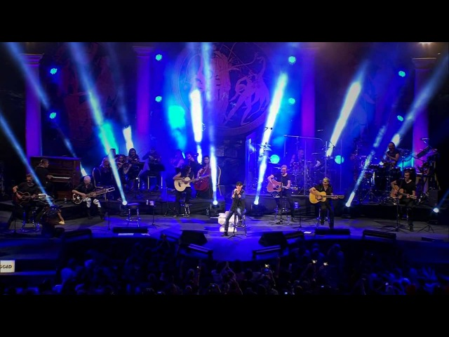 Scorpions - When You Came Into My Life (MTV Unplugged in Athens!)