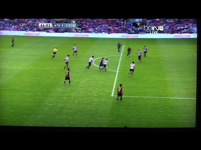 Amazing Leo Messi Goal Even Better Ray Hudson Articulation смотреть онлайн без регистрации