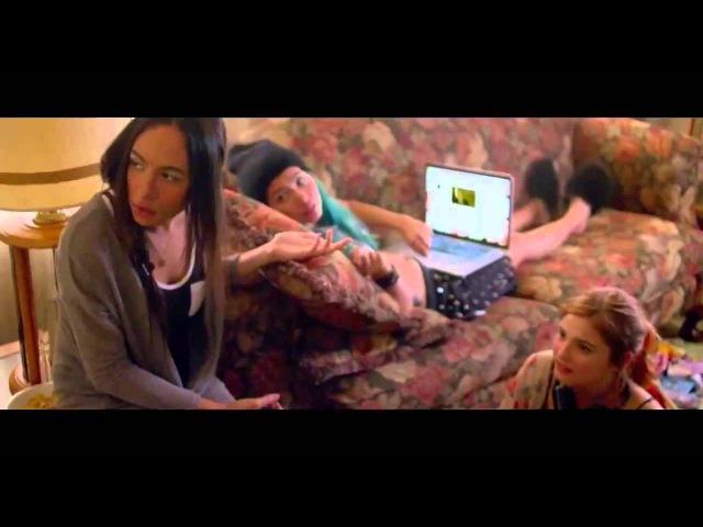 Джем и голограммы — Русский трейлер (2015)