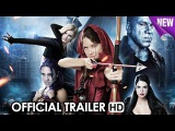 Мстители: Гримм / Avengers Grimm (2015) - Official Trailer