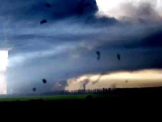Минобороны: в результате пожара на полигоне в Ростовской области повреждены 10 б/у машин
