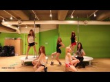 ETC AFTER SCHOOL 'First Love' Dance practice&ampTheir stories!