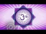 Open Crown Chakra Sleep Chakra Meditation Balancing &amp Healing Calm Sleeping Meditation Music