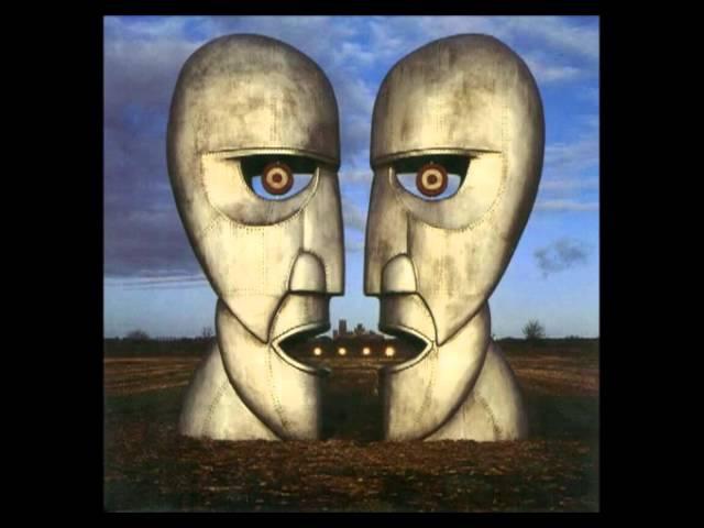 Marooned Pink Floyd