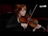 Lindsey Stirling Shatter Me (Acoustic version HD)