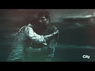 Hannibal [Ганнигрэм] - Какой была твоя любовь...