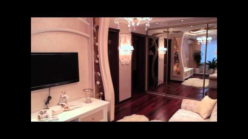 Ремонт 3-х комнатной квартиры в г. Донецке мкр-н Донской