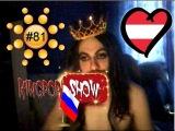 Кончита в выпуске #81 Kingpop Show Conchita Wurst в Чат рулетка Chatroulette