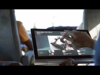 Lenovo Yoga Tablet 2 Pro - новый уровень мультимедийных развлечений
