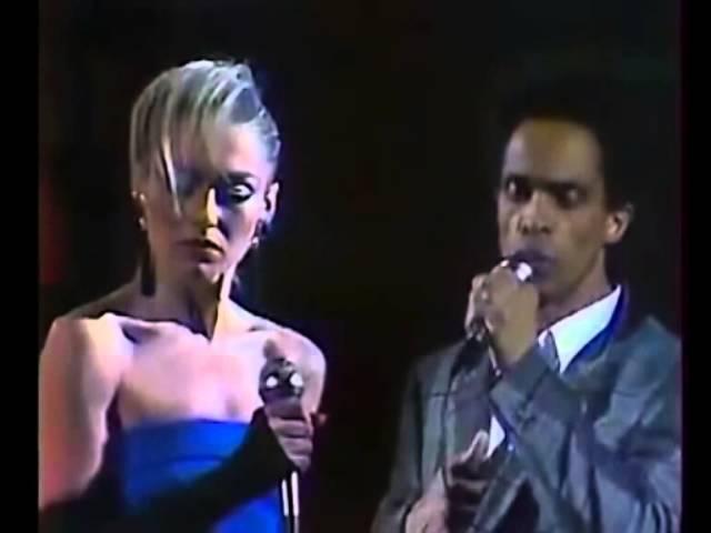 Ирина Понаровская и Родд Вэйланд - Я больше не хочу (хороший звук!)