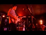 EARTHLESS, Violence Of The Red Sea @ Glazart le 6.11.2014