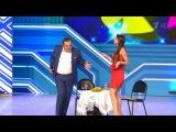 КВН HD Нарты из Абхазии - Встреча выпускников 2015 Конкурс - Ремейк: Вспомнить все