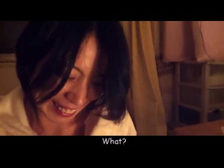 Japanese Girl Reaction to Western Farts