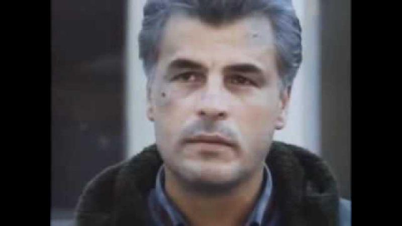 Сцена убийства комиссара Катани в Спруте