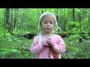 На конкурс Дети читают стихи для Лабиринт.Ру, Элина Ледянкина, 2 года, г. Ярославль