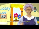 Here we go Looby Loo - English for Children
