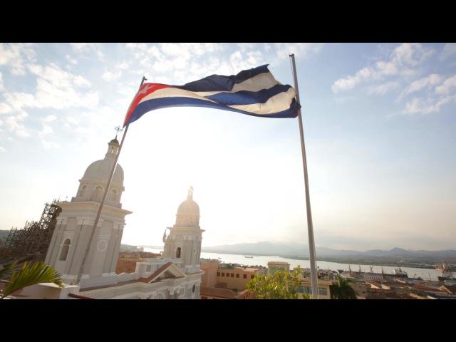 Латинская Америка. Нетуристическая Мексика. Куба. Мир Наизнанку - 1 серия, 6 сезон