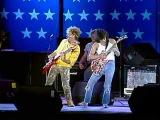 Sammy Hagar &amp Eddie Van Halen - Rock and Roll (Live at Farm Aid 1985)