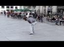 Cristiano Ronaldo surprises a kid on a Madrid's street 2015 [FULL VIDEO]