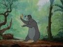 Livre de la jungle french Il en faut peu pour être heureux