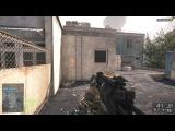 Battlefield 4 1080p Ultra Settings Gigabyte AMD Radeon R9 280X Test - MP7 Flood Zone Rush Gameplay