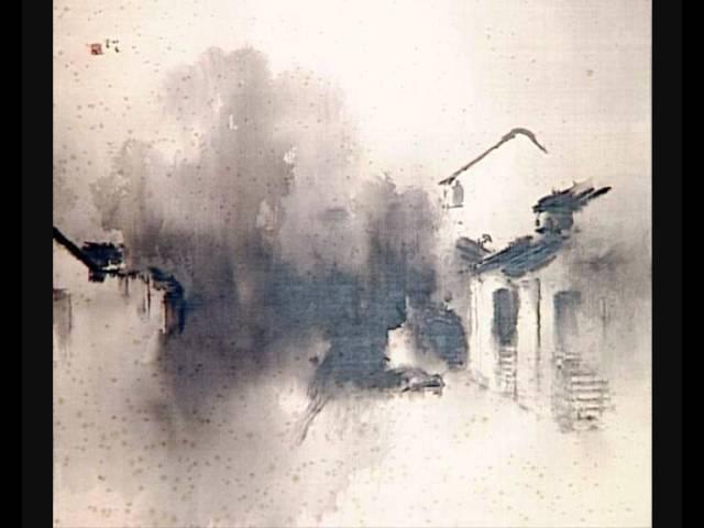 Tōru Takemitsu: And then I knew t'was wind (1992)
