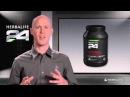 Изотонический белково-углеводный напиток «Повышение выносливости»