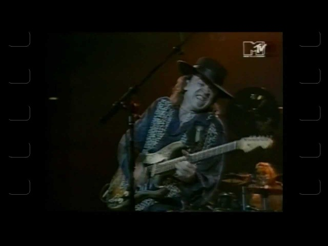 Stevie Ray Vaughan I'm Goin' Down with Jeff Beck 10 28 1989