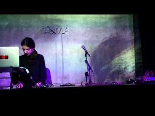 Peekaboo [Live] at Dewar's Powerhouse, march 13 2015
