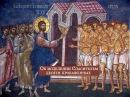 Программа №12 21 декабря 2014 года. Об исцелении Спасителем десяти прокаженных.