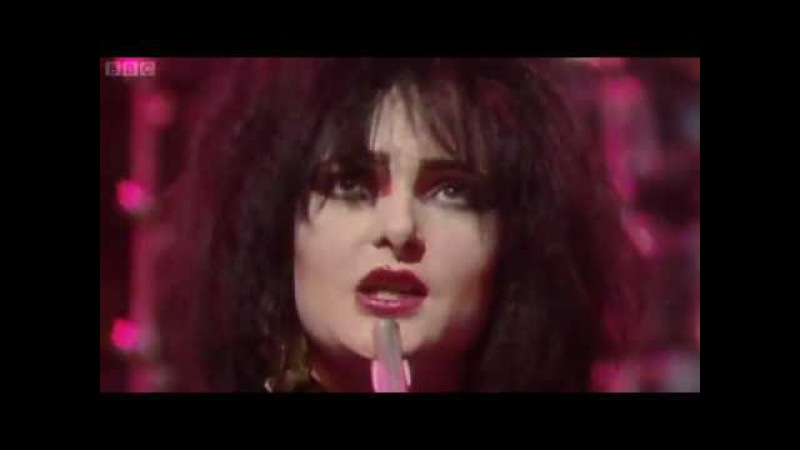 Siouxsie And The Banshees - Dear Prudence feat Robert Smith (The Cure)
