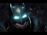 Бэтмен против Супермена: На заре справедливости | Тизер-трейлер, Англ. (2016)