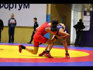 Греко-римская борьба (Greco Roman wrestling) чемпионат в Челябинске 3