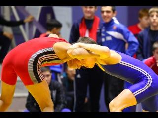 Греко-римская борьба (Greco Roman wrestling) чемпионат в Челябинске 7