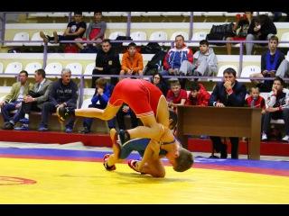 Греко-римская борьба (Greco Roman wrestling) чемпионат в Челябинске 4
